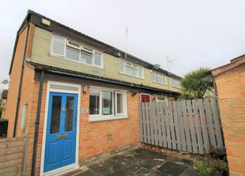 2 bed semi-detached house for sale in Ashdown Road, Uxbridge, Middlesex UB10