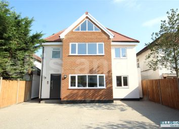 Thumbnail 2 bed flat for sale in Hale Lane, Mill Hill, London