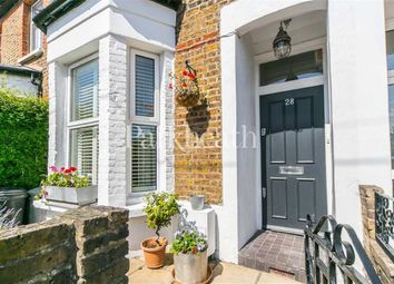 Thumbnail 4 bed property for sale in Ponsard Road, Kensal Rise, London