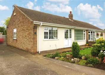 Thumbnail 3 bed bungalow for sale in James Place, Ulceby