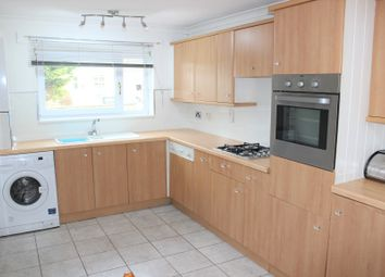 Thumbnail 3 bed terraced house for sale in Low Craigends, Kilsyth
