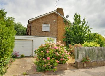 Thumbnail 3 bed flat for sale in Ashwood Close, Worthing, West Sussex