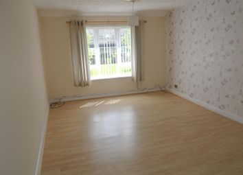 Thumbnail 2 bed flat to rent in Bridgecote, Coventry