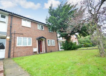 Thumbnail 2 bedroom flat for sale in Bosden Fold Road, Hazel Grove, Stockport, Cheshire