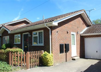 2 bed bungalow for sale in Spring Lane West, Farnham, Surrey GU9