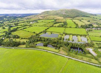 Thumbnail Land for sale in Adjacent To Onny Vale Fishery, Whitegrit, Shrewsbury