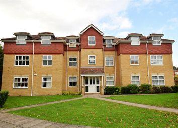 Aisher Way, Riverhead, Sevenoaks, Kent TN13. 1 bed flat for sale