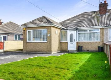 Thumbnail 2 bedroom bungalow for sale in Wingate Avenue, Morecambe, Lancashire, United Kingdom
