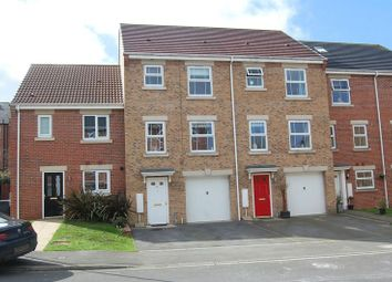 Thumbnail 4 bed terraced house for sale in Phoenix Grove, Northallerton