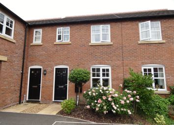Thumbnail 3 bed terraced house for sale in Granary Close, Chester