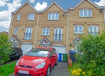 Thumbnail 4 bed town house for sale in Chillerton Way, Wingate