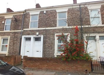Thumbnail 3 bed terraced house to rent in Chester Street, Newcastle Upon Tyne