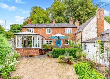 Thumbnail 2 bed semi-detached house for sale in Water Stratford, Buckingham