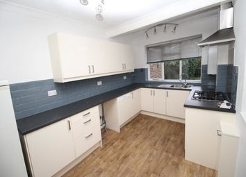 Thumbnail 3 bed semi-detached house to rent in Desborough Road, Eastleigh