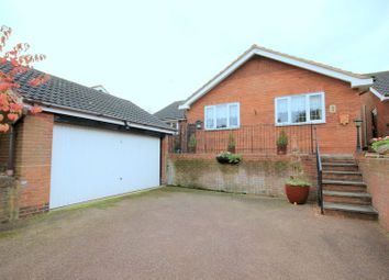 Thumbnail 3 bed detached bungalow for sale in Back Lane, Little Haywood, Stafford