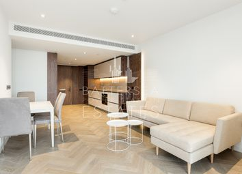 Thumbnail 2 bed flat to rent in Battersea Power Station, Circus Road West, Battersea, London
