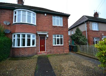 Thumbnail 2 bed flat to rent in Grange Road, Gosforth, Newcastle Upon Tyne