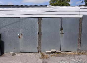 Thumbnail Parking/garage for sale in Plain-An-Gwarry, Redruth