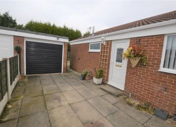 Thumbnail 2 bed detached bungalow for sale in Broomfields, Denton, Manchester