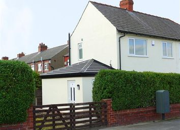 Thumbnail 2 bed semi-detached house to rent in Clifton Street, Mosley Common