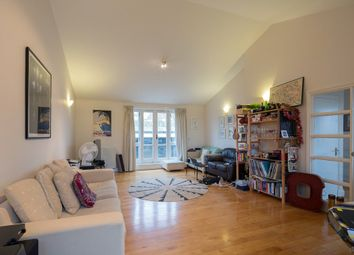 Thumbnail 1 bedroom flat to rent in Vanston Place, London
