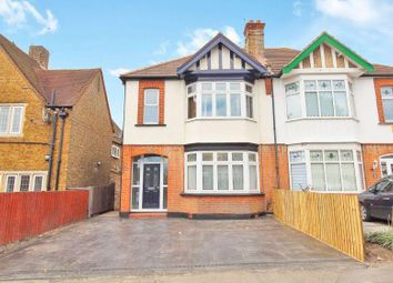 3 bed semi-detached house for sale in Honiton Road, Southend-On-Sea SS1