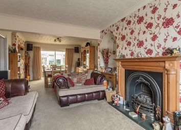 Thumbnail 3 bed semi-detached house for sale in Doddington Road, Lincoln