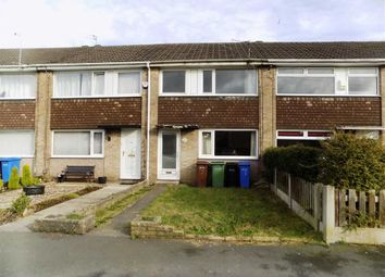 Thumbnail 3 bedroom terraced house for sale in Howden Close, Reddish, Stockport