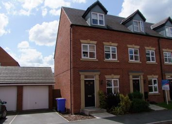 3 bed semi-detached house to rent in Blakeholme Court, Burton-On-Trent DE14