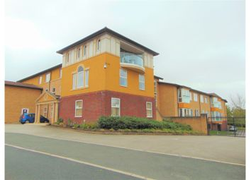 Thumbnail 2 bed property for sale in Sienna Court, Oldham