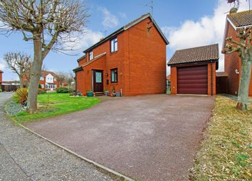 3 bed detached house for sale in Abbotts Grove, Werrington, Peterborough PE4
