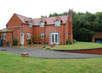 Thumbnail 3 bed cottage for sale in Blymhill Common, Shifnal