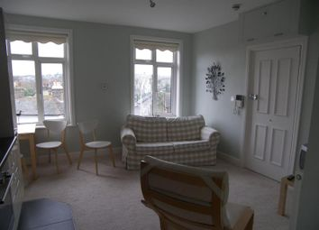 Thumbnail 1 bed flat to rent in Nelson Road, Whitstable