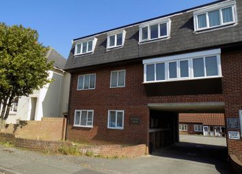 Thumbnail 1 bed flat for sale in Louise Road, Dorchester