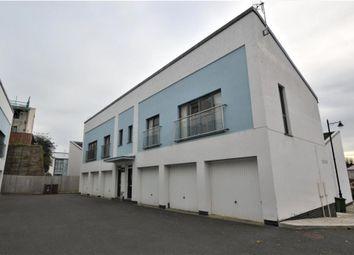 Thumbnail 1 bed flat for sale in Mount Street, Devonport, Plymouth, Devon