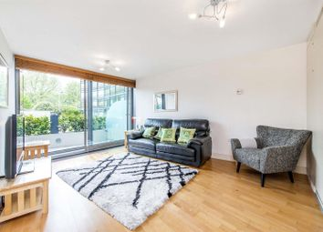 Thumbnail 2 bed flat to rent in Parliament View, 1 Albert Embankment, London