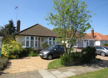 Thumbnail 3 bedroom detached bungalow for sale in St. Augustine Road, Ipswich