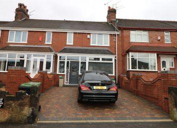 Thumbnail Town house for sale in Wilson Street, Burslem, Stoke-On-Trent
