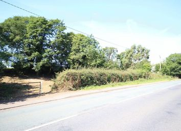 Thumbnail Land for sale in Brooklands, Chester Road, Whitchurch