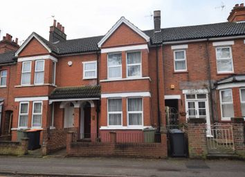 Thumbnail 3 bed terraced house for sale in Chiltern Road, Dunstable