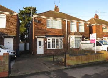3 bed semi-detached house for sale in Buttfield Road, Hessle HU13