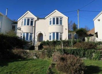 Thumbnail 3 bed semi-detached house for sale in Hafryn, 32 Mount Street, Menai Bridge