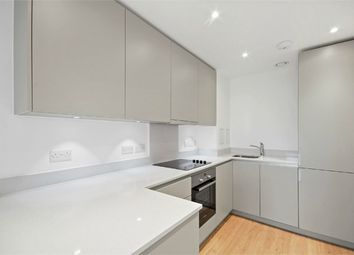 Thumbnail 1 bedroom flat for sale in Saffron Tower, Saffron Central Square, Croydon, Surrey