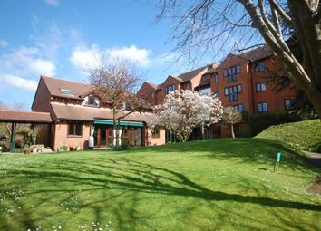 Thumbnail Property for sale in Shaftesbury Court, London Road, Uckfield, East Sussex