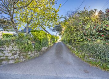 Carwinion Road, Mawnan Smith, Falmouth TR11