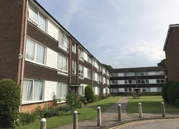 Thumbnail 2 bed flat to rent in Goldington Green, Bedford