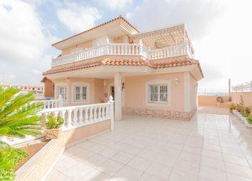 Thumbnail 5 bed villa for sale in Los Altos, Costa Blanca South, Costa Blanca, Valencia, Spain