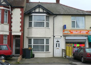 Thumbnail 3 bed property to rent in Biscot Road, Luton, Beds