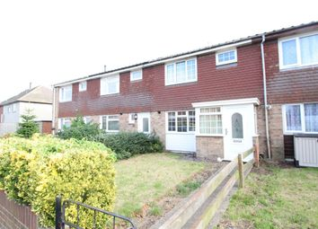 Thumbnail 3 bed terraced house for sale in Church Lane, Deal