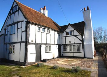 Thumbnail 5 bed detached house for sale in Three Households, Chalfont St Giles, Buckinghamshire